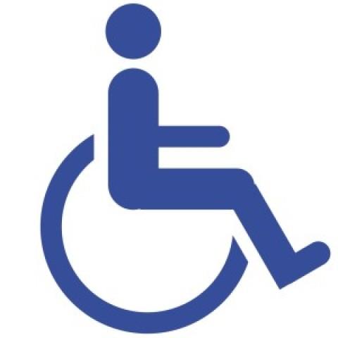 Discapacitada sociedad
