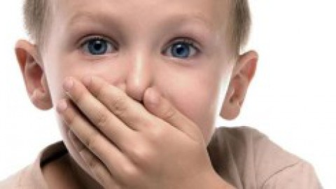 Estudio Conciencia de Tartamudeo en niños entre 2 y 6 años