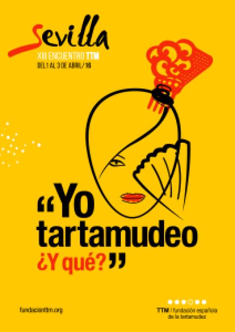 """""""Yo tartamudeo. ¿Y qué?"""": XIII Encuentro de Personas con Tartamudez"""