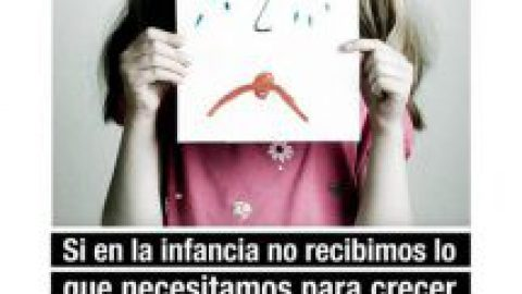 Infancias insuficientes