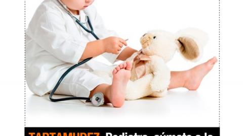 IV Jornada de Tartamudez en Edad Pediátrica y Adulta