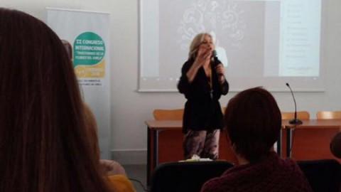 """II Congreso Internacional """"Trastornos de la Fluidez del Habla"""""""