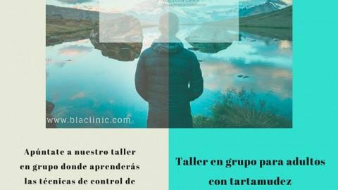 Talleres de Bla Clínic.Logopedia en Granada