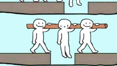 """""""Si nos unimos, nadie cae"""""""