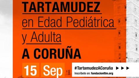 Tartamudez A Coruña – Nueva Fecha