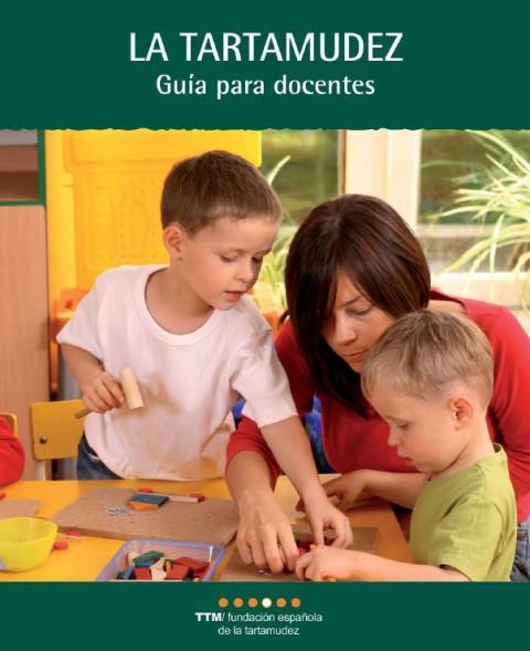 Tartamudez: Guías para Docentes